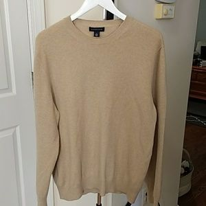 Lands End Cashmere Sweater Size Large (42-44)
